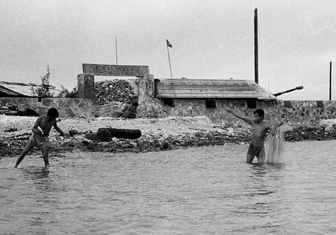 biên giới, Trường Sa, 1988, hải quân, lịch sử