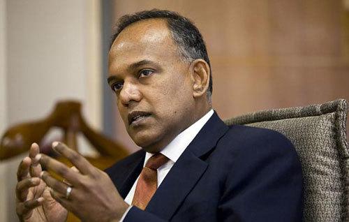 Ngoại trưởng Singapore: Mỹ cần đối phó với TQ trỗi dậy