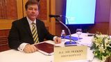 """""""Cộng đồng người Việt tại Ukraina vẫn an toàn"""""""