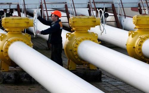 Nga - Trung, mối 'ân tình' dầu khí