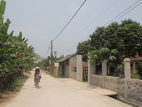 Lạ lùng ngôi làng hơn nửa thế kỷ sợ nuôi chó