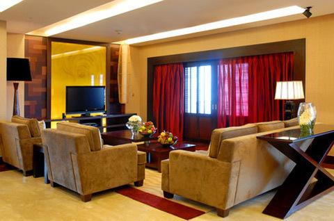phòng tổng thống, Hà Nội, khách sạn
