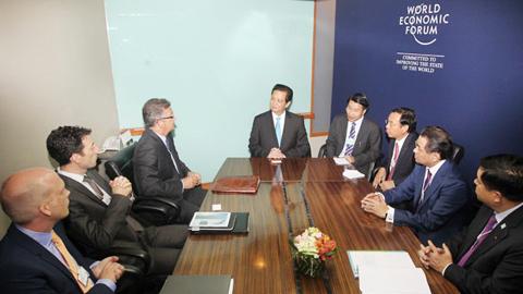 diễn đàn kinh tế, đầu tư, Trung Quốc, FDI, ASEAN, Thủ tướng, TPP