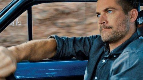 Hình ảnh mới nhất về ''Fast & Furious 7'