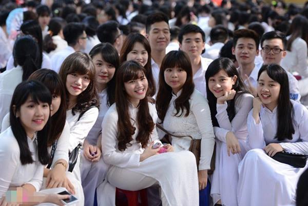 hot girl, nữ sinh, xinh đẹp, Phan Đình Phùng, ảnh đẹp