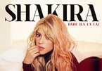 Phát sốt với ca khúc World Cup của Shakira