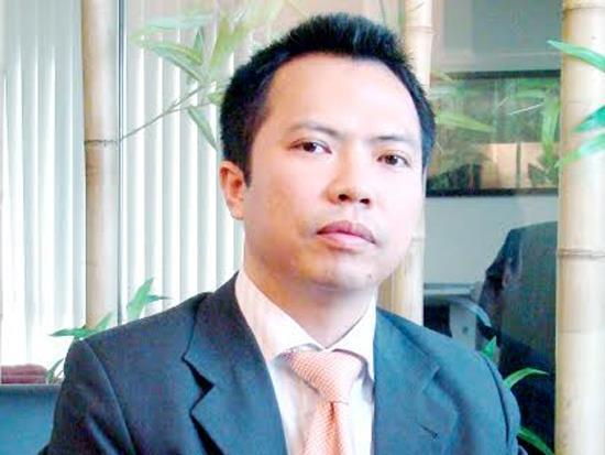 Hé lộ đạo diễn thâu tóm dự án 'khủng' ở Hà Nội