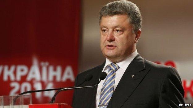 Ukraina, bầu cử, tổng thống, bất ổn