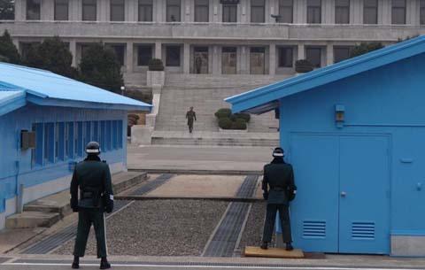 Triều Tiên, Bình Nhưỡng