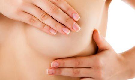 Ăn ít giúp phụ nữ chống ung thư vú
