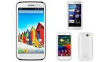 """Apple và Samsung sẽ """"ra rìa"""" trong làn sóng smartphone tiếp theo"""