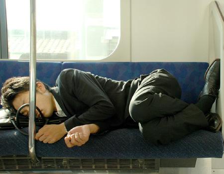 Người thành đạt làm gì trước khi ngủ?