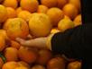 Hoa quả vào siêu thị xuất xứ từ chợ Long Biên?