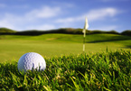 Thêm 15 sân golf mới
