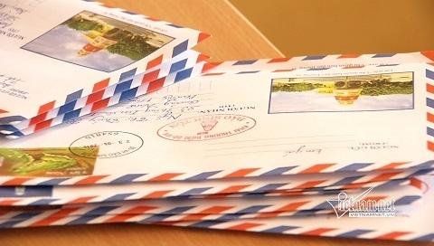 cánh thư, Trường Sa, đảo Sinh Tồn, đất liền, văn hóa