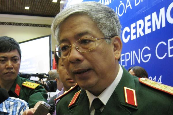 Nhật sẽ gửi tàu tuần duyên cho VN