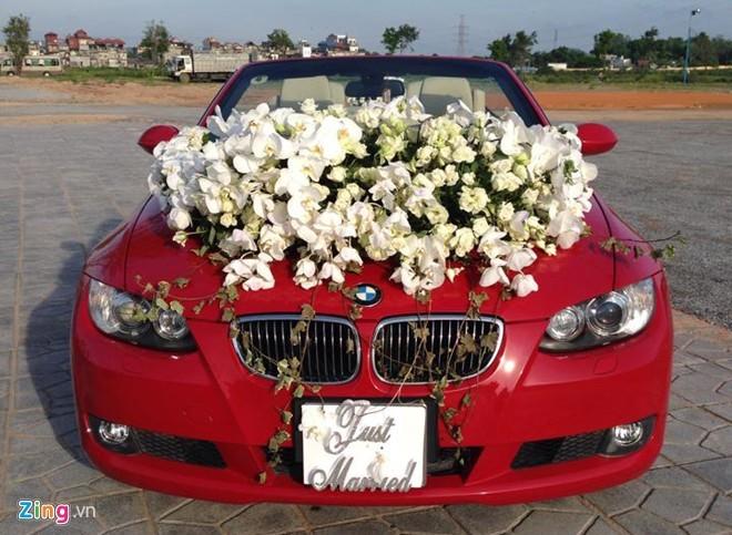 Rolls-Royce, đám cưới, đất Mỏ, đại gia, Quảng Ninh