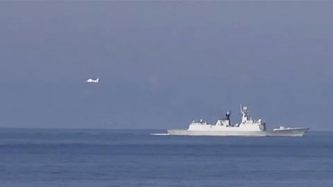 Biển Đông, giàn khoan, Hải Dương 981, TQ, kiếm ngư, chủ quyền