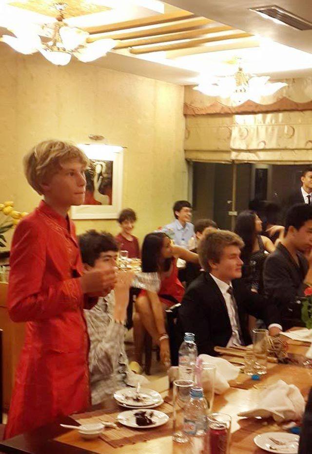 Bill-Gates, con-trai, tỷ-phú, sinh-nhật, Việt-Nam, du-lịch