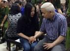 Bầu Kiên dặn vợ không được chạy án