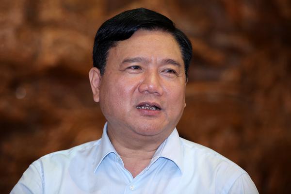 ODA, Nhật Bản, JTC, giao thông, hối lộ, bộ trưởng GTVT, Đinh La Thăng