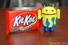 Sẽ ra mắt KitKat 4.4.3 tại sự kiện Google I/O?