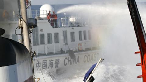 TQ, giàn khoan, Hải Dương 981, chủ quyền, kiểm ngư