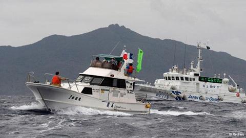 Bài học giải quyết xung đột biển Đông