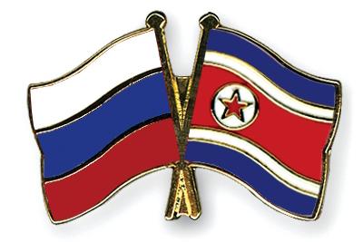 Putin vươn cánh tay dài đến Triều Tiên