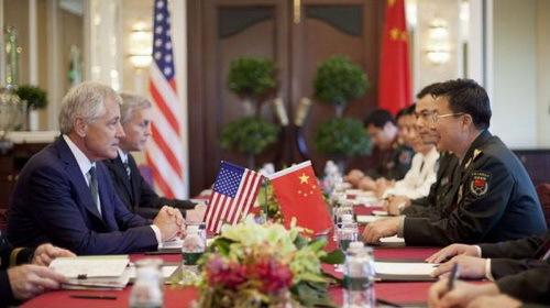 Shangri-la, Mỹ, Trung Quốc, Biển Đông, giàn khoan 981, chủ quyền, Hoàng Sa