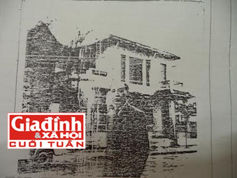 Tiết lộ kho báu 4,8 tấn vàng quân Nhật chôn giữa Sài Gòn