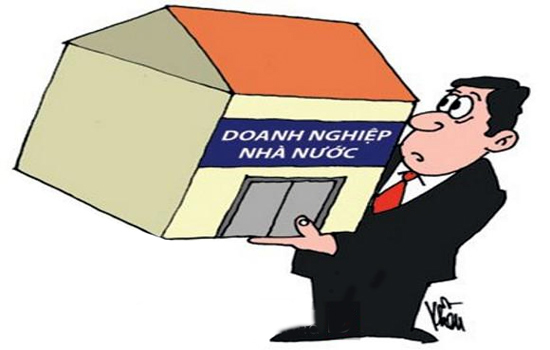 DNNN, Tập-đoàn, lỗ, nợ, tái-cơ-cấu, tăng-trưởng, lạm-phát, Vinashin, Vinalines, Dương-Chí-Dũng,
