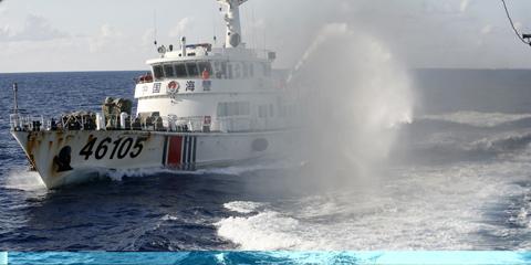 TQ, Biển Đông, Hoàng Sa, chủ quyền, đường lưỡi bò, an ninh hàng hải, giàn khoan, Hải Dương 981