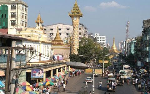 Myanmar, Trung-Quốc, đầu-tư-nước-ngoài, FDI, DN, ông-chủ, lao-động, tiền-lương