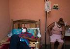 Bệnh lạ tấn công Trung Mỹ, hàng nghìn người chết