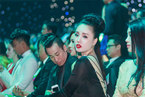 Người đẹp Thu Hương giành giải Nữ hoàng đêm hội chân dài