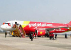 Hành khách dọa có bom trên máy bay VietjetAir