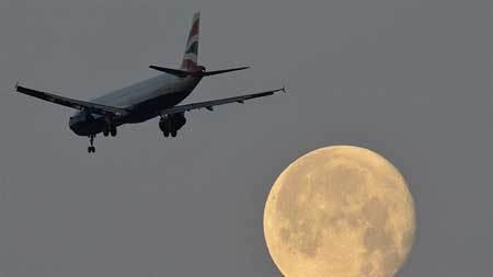 Chuyện chưa từng có: 13 máy bay biến mất bí ẩn