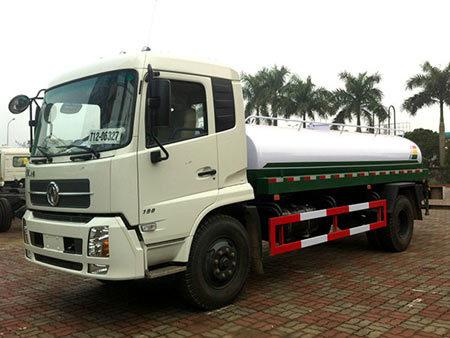 Xe chuyên dùng Khang Minh - Thương hiệu Việt uy tín