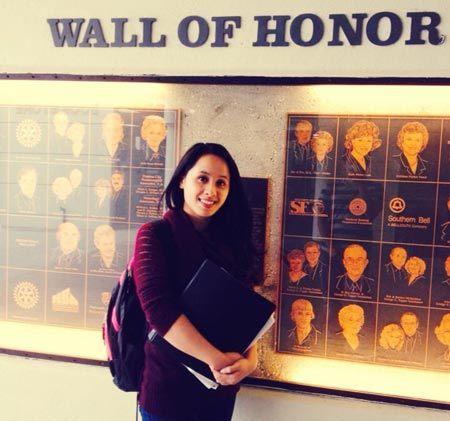 Cảm nhận cựu sinh viên về Trường ĐH Quốc tế Sài Gòn