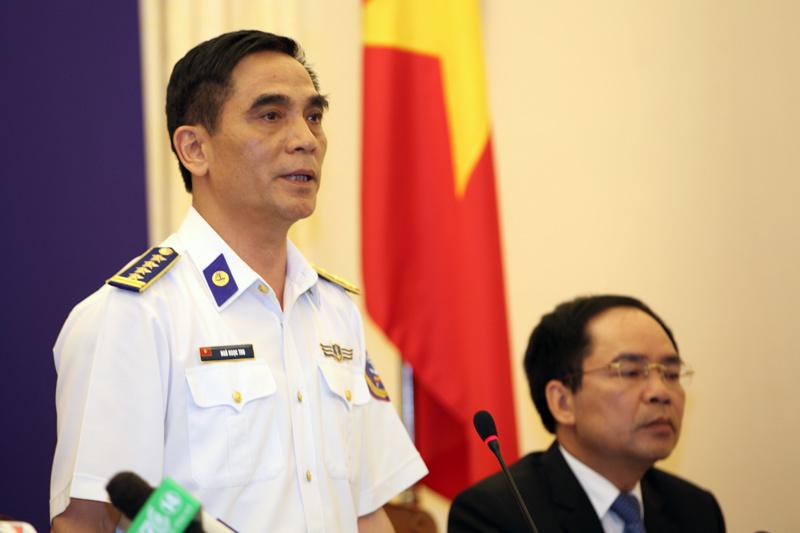 TQ, Hoàng Sa, Biển Đông, chủ quyền, người nhái, cảnh sát biển, kiểm ngư, Dương Khiết Trì