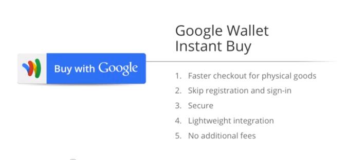 Google ra mắt ứng dụng mua sắm trực tuyến cho iOS