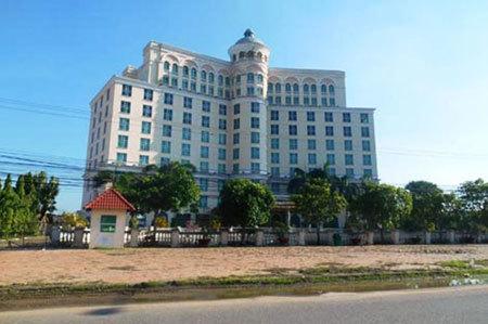Nữ đại gia Việt đốt 10 triệu USD trong sòng bạc casino