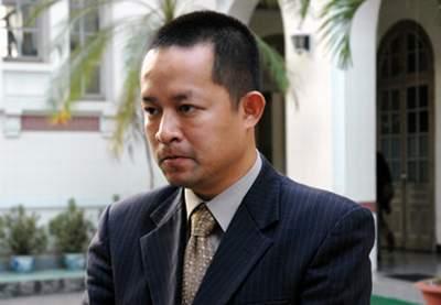 Rời FPT, 'quái nhân' Trương Đình Anh làm gì?