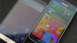 5 điểm trừ của siêu phẩm LG G3 mới được ra mắt