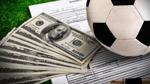 World Cup, cá độ, đánh bạc, casino, túc cầu, bóng đá, Brazil