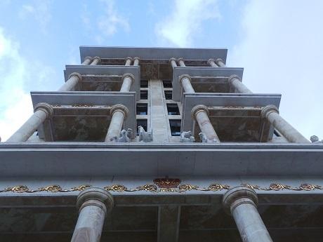 biệt-thự, Hà-Nội, dinh-thự, dát-vàng, Thủ-đô, lâu-đài