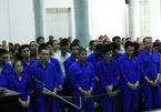 Xử vụ 'bạc khủng', mẹ vợ Khánh trắng lĩnh án tù