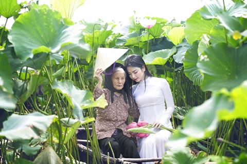 Nguyễn Ngọc Anh, Hoa hậu dân tộc Việt Nam
