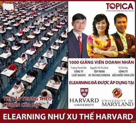 Lần đầu Việt Nam 'xuất khẩu' công nghệ đào tạo